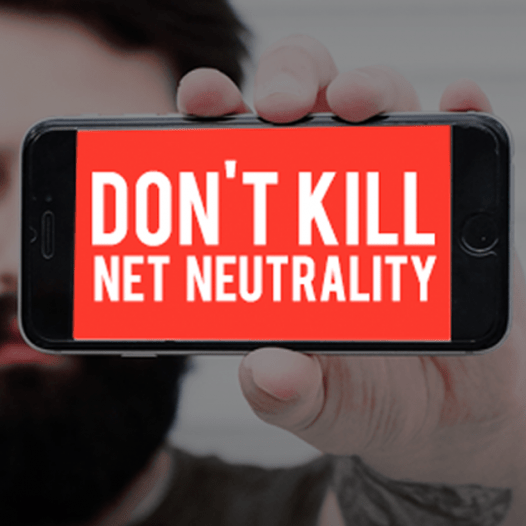 Ajit Pai's repeal of net neutrality officially goes into effect today