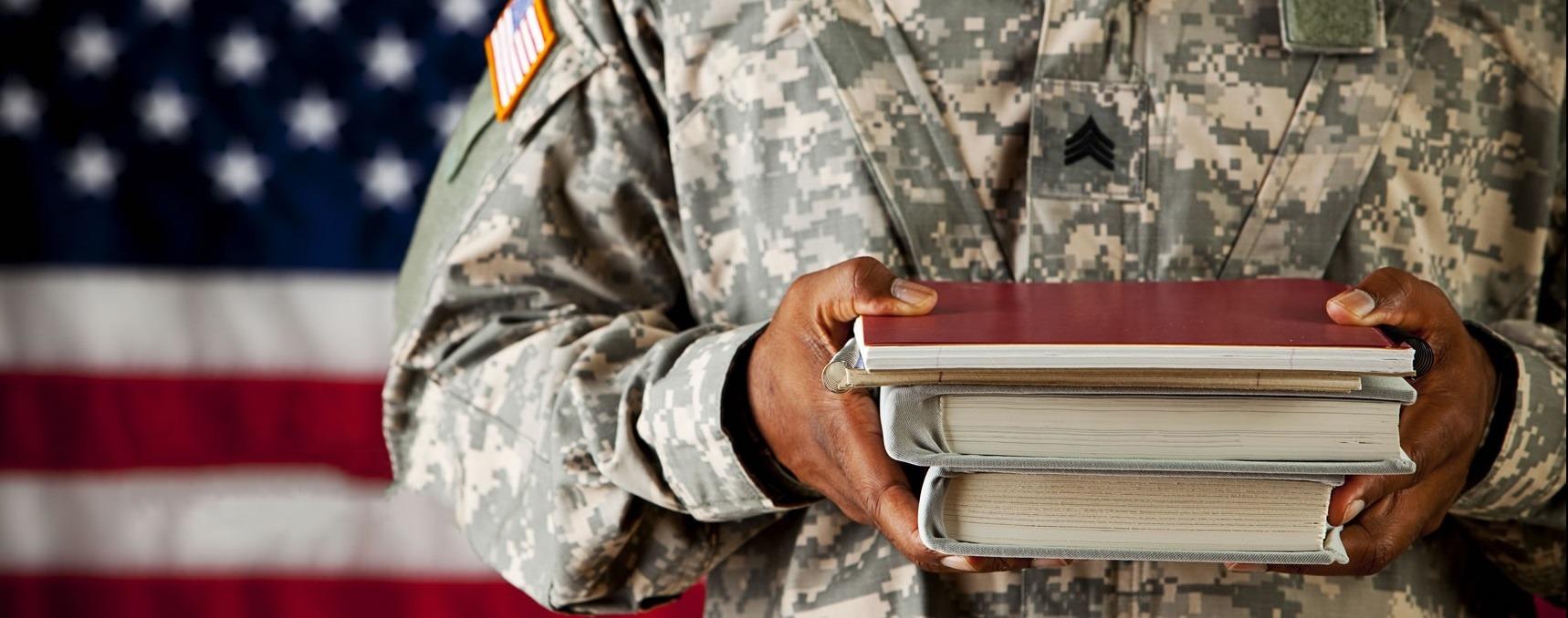 Military VA Image
