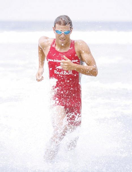 Triathlon San Diego