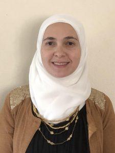 Louna Al Hallak Profile Picture