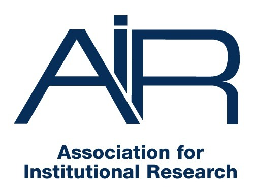 Association for institutional research Logo