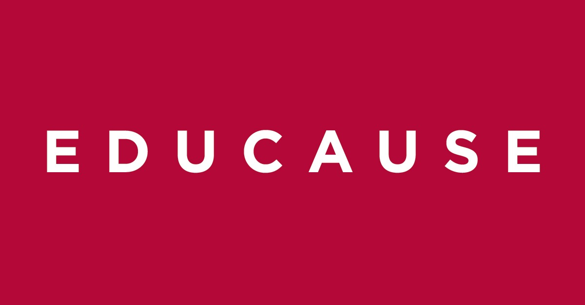 EDUCAUSE Logo