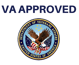 VA Approved Logo