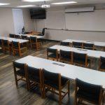 San Diego Classroom Light Image