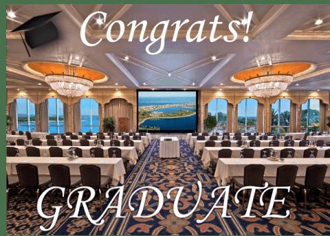 Commencement Ceremony 2019