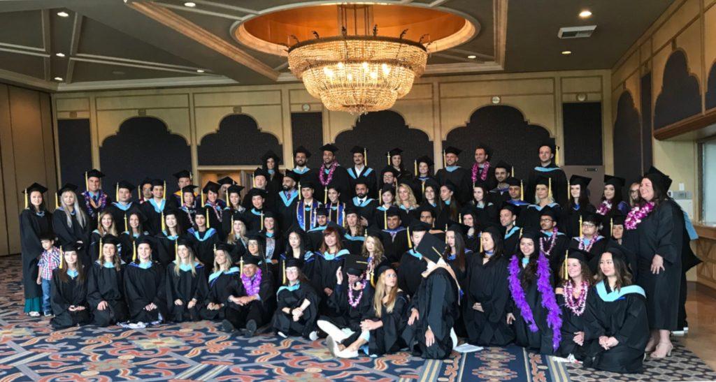 SSU Graduation Image