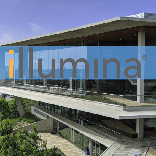 COMPANY TOUR: Illumina