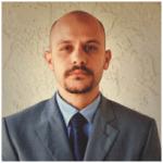 Eric Dantas - Student Ambassador