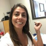 Paola Procida - Bursar