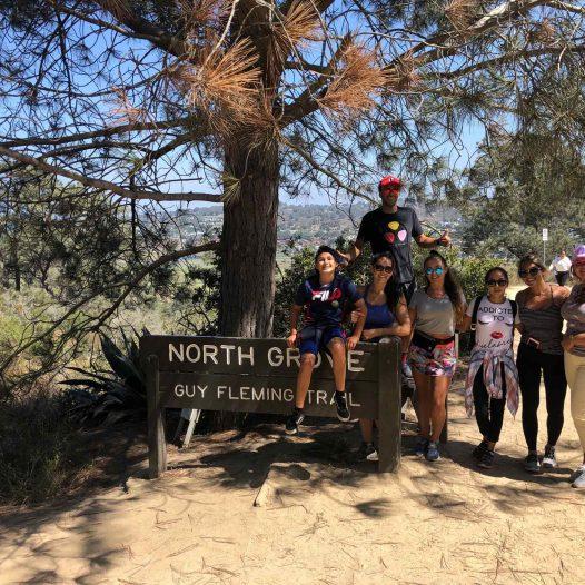 Hike: Torrey Pines Natural Reserve