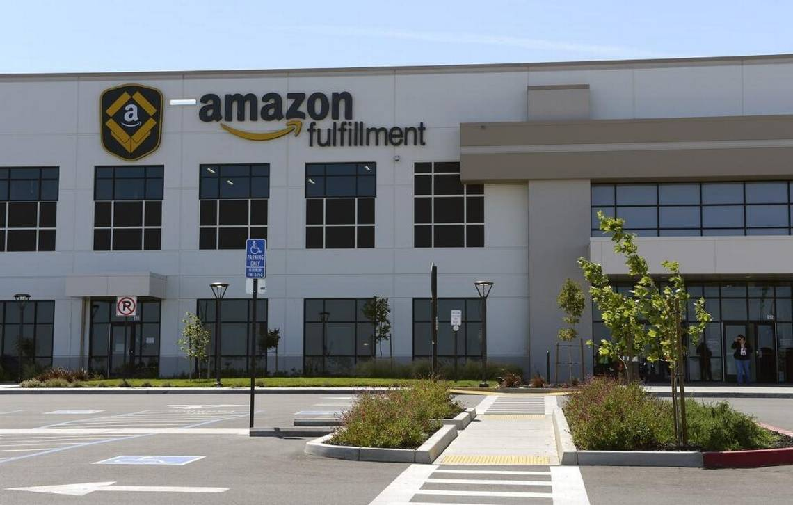 COMPANY TOUR: Amazon Fulfillment Center – September 9, 2019