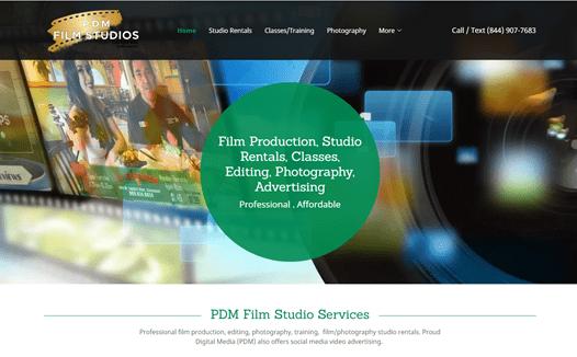 Company Tour : Proud Digital Media Film Studios – August 14
