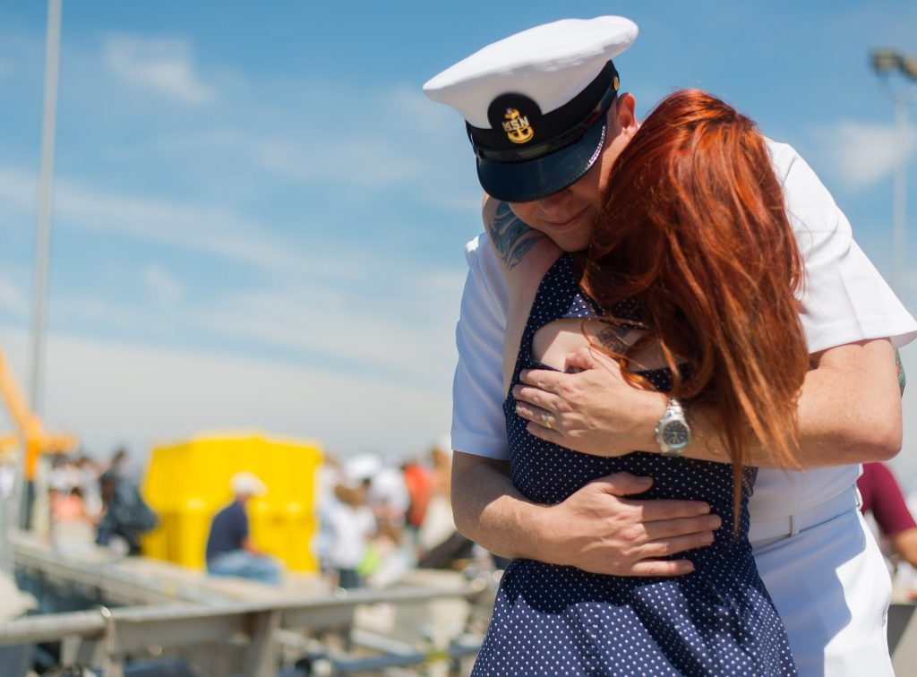 Sailor Family VA Image