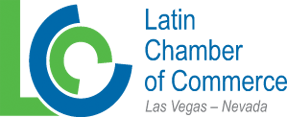 Las Vegas Latin Chamber of Commerce Logo