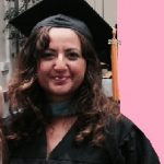 Claudia Araiza - PhD - Vice-Chancellor for Accreditation and Institutional Effectiveness
