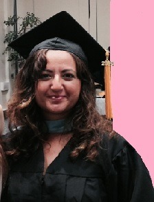 New Appointment for Dr. Claudia Araiza