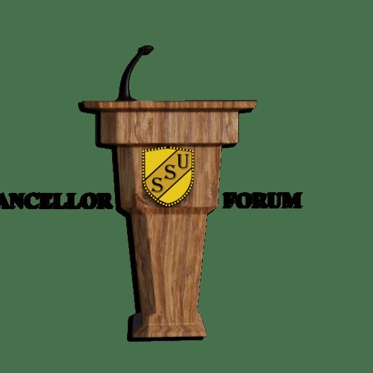 Chancellor Forum