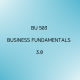 Business Fundamentals 3.0