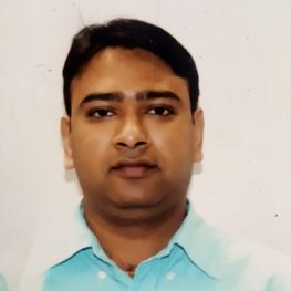 Hitesh Jain - Governance Board