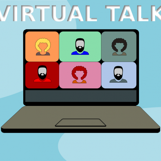VIRTUAL COFFEE TALK: Best Practices for Online Students