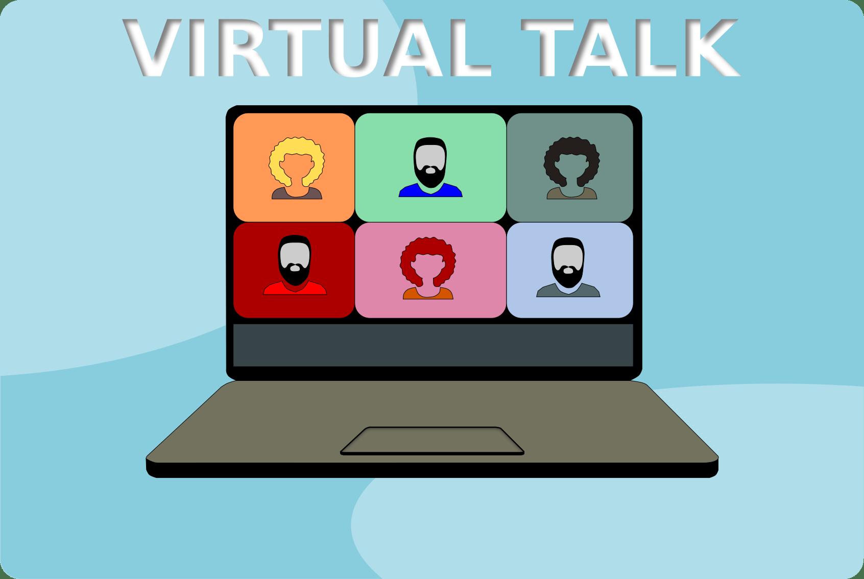 VIRTUAL COFFEE TALK – Building a Student Portfolio: Tools for Future Employment