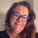 Christine Walczyk - University Librarian