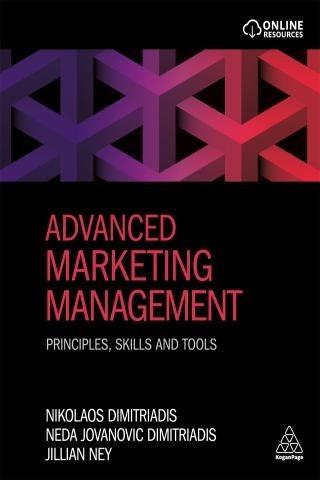 MKT 305: Marketing Fundamentals