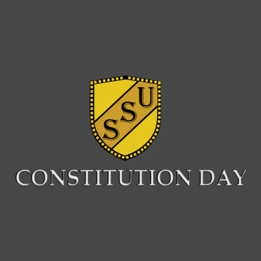 Celebrating Our Nation's Constitution Day!