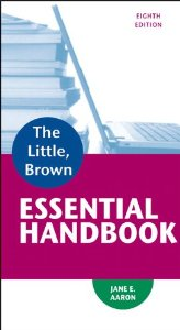 essential handbook
