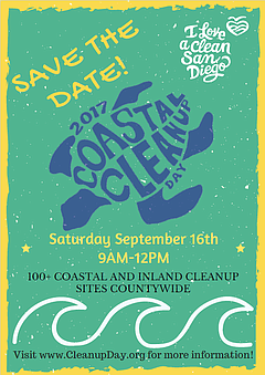 Costal Clean up