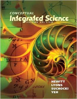 Introduction to Physical Science_9780321818508