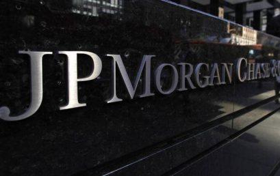 JPMorgan tops list of risky banks – U.S. government study