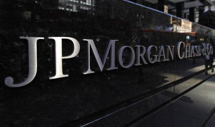 JPMorgan tops list of risky banks - U.S. government study