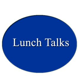 Lunch Talk new