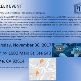 Career event