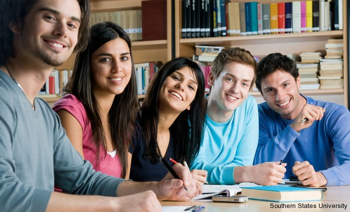 SSU Student picture from website