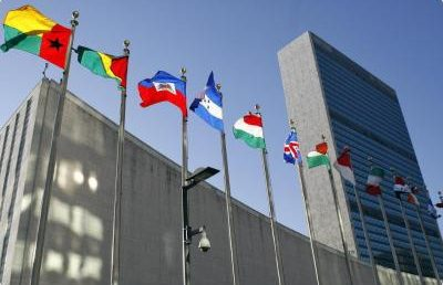 The United Nations is celebrating 70 years