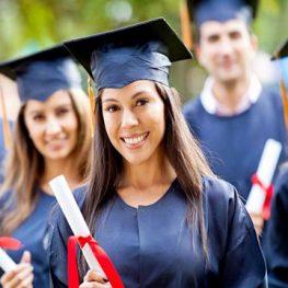 BBA Grad Students Image