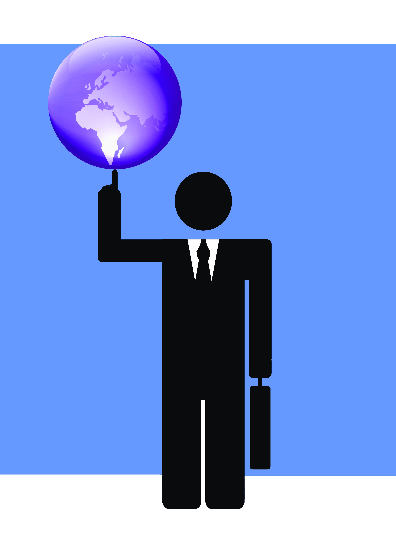 businessman association program