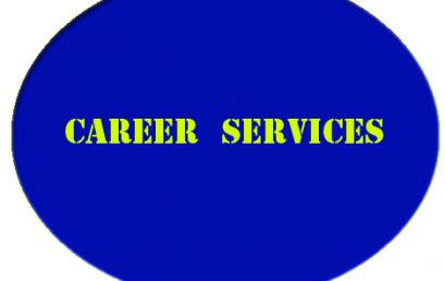 Upcoming career fair – Winter season