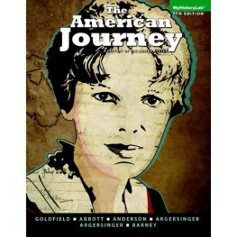 american journey book image