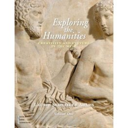 exploring the humanities book image