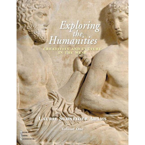 exploring the humanities