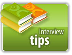 Interviewing Etiquette and Tips