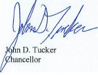 John sign