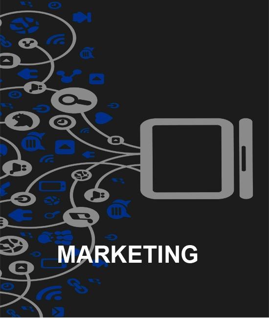 marketing copy