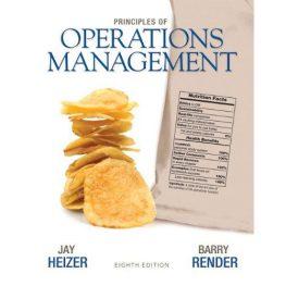 Operations Management Image