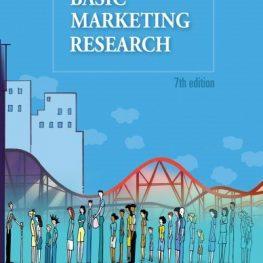 Basic Marketing Research Image