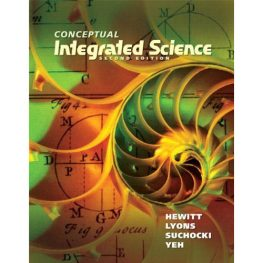 integrated science book image
